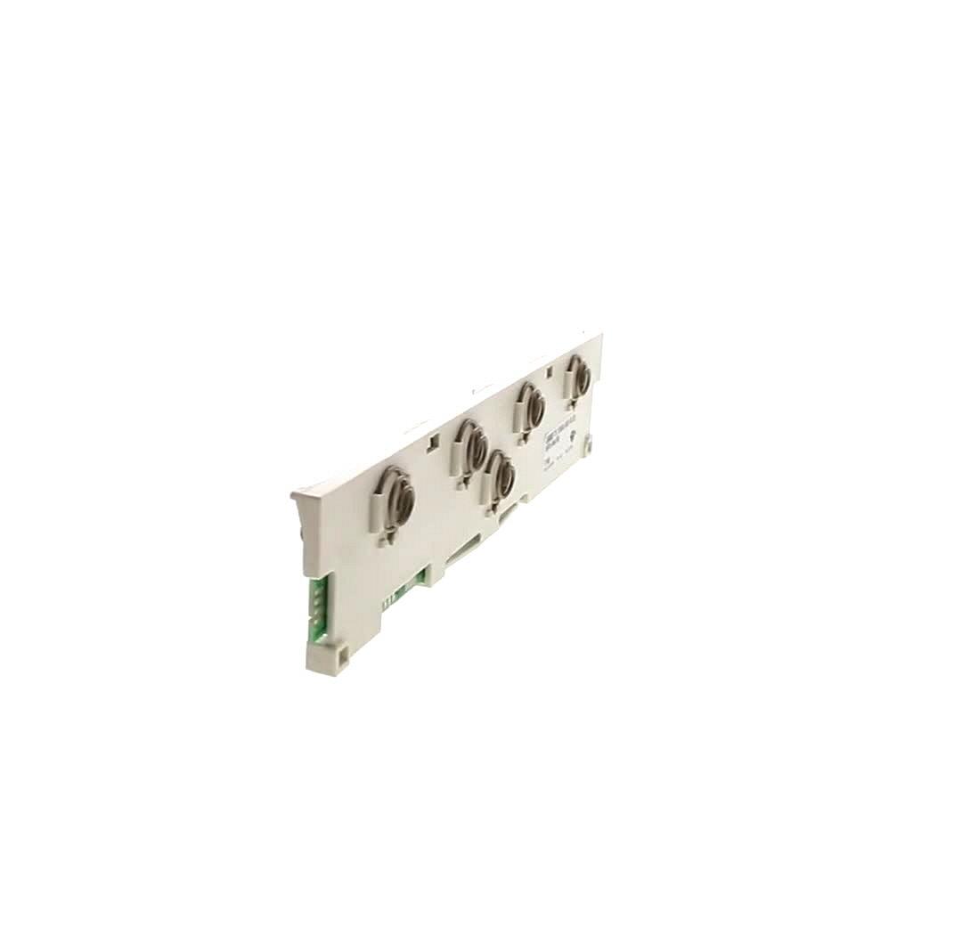 PLATINE Plaque COMMANDE 75.13058.400 7513058400 - 2