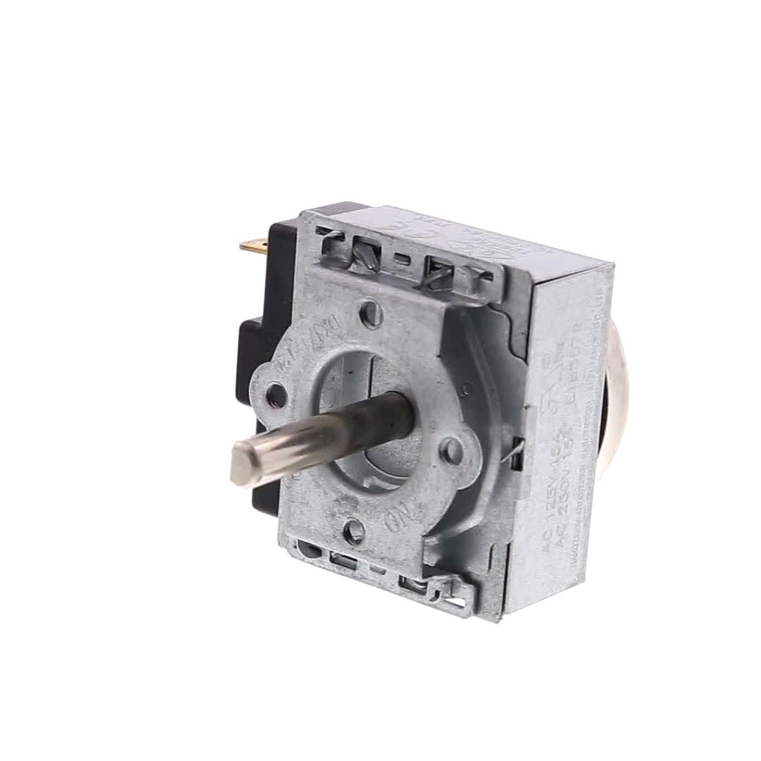 Programmateur Four MINUTERIE ELECTRIQUE TM10930120 axe=24mm