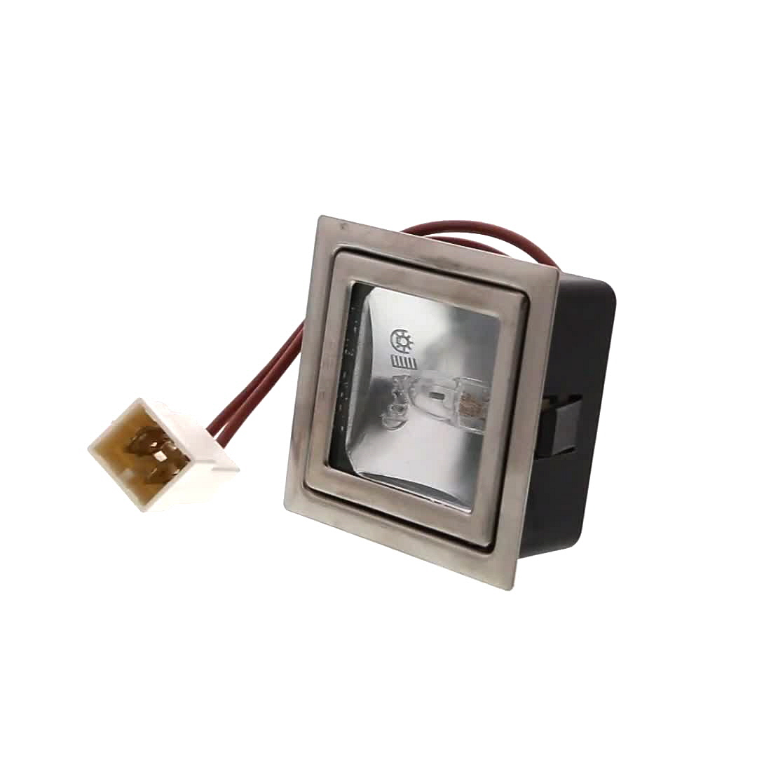 Miniature LAMPE Hotte CARRE - 1