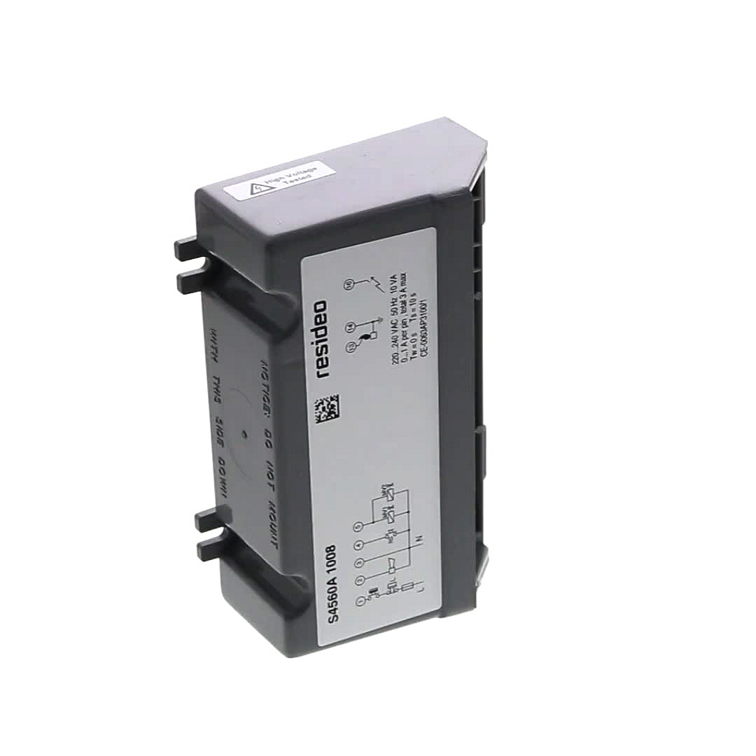 BOITIER Four CONTROL S4560A1008