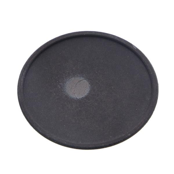 CHAPEAU Plaque 62mm - 2