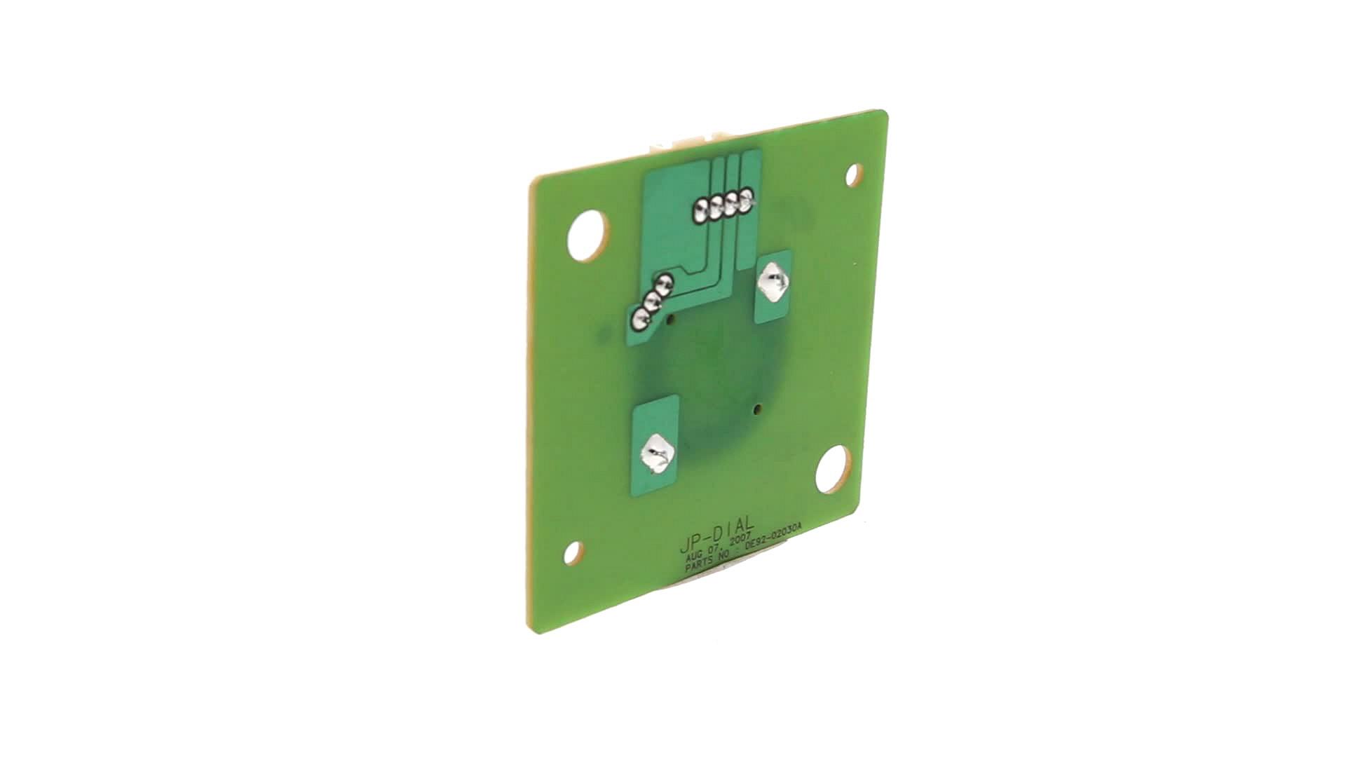 COMMUTATEUR FOUR ASSY PCB JP-DIAL - 2