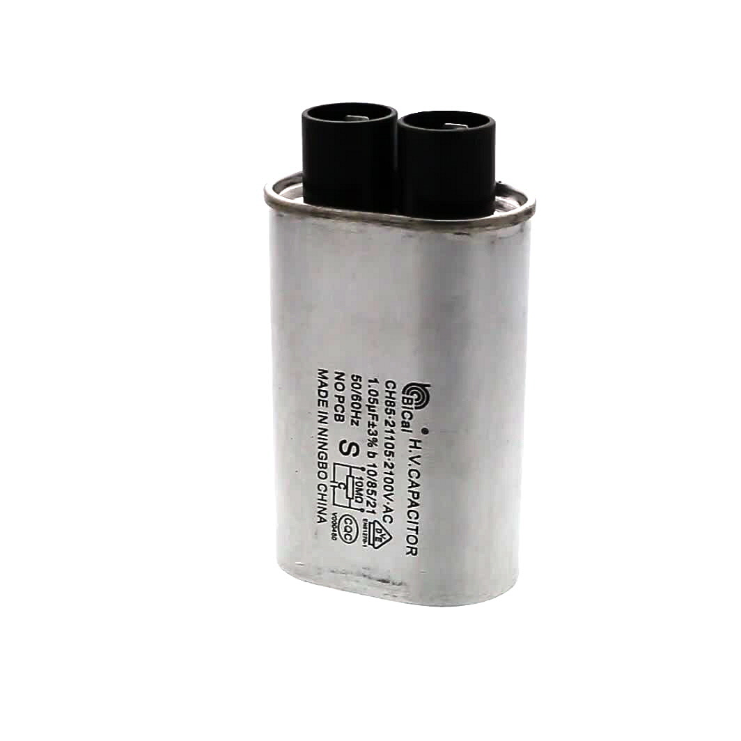 CONDENSATEUR Micro onde 1,10 Uf 2100 VAC