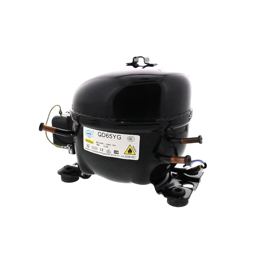 COMPRESSEUR FROID QD65YG R600A