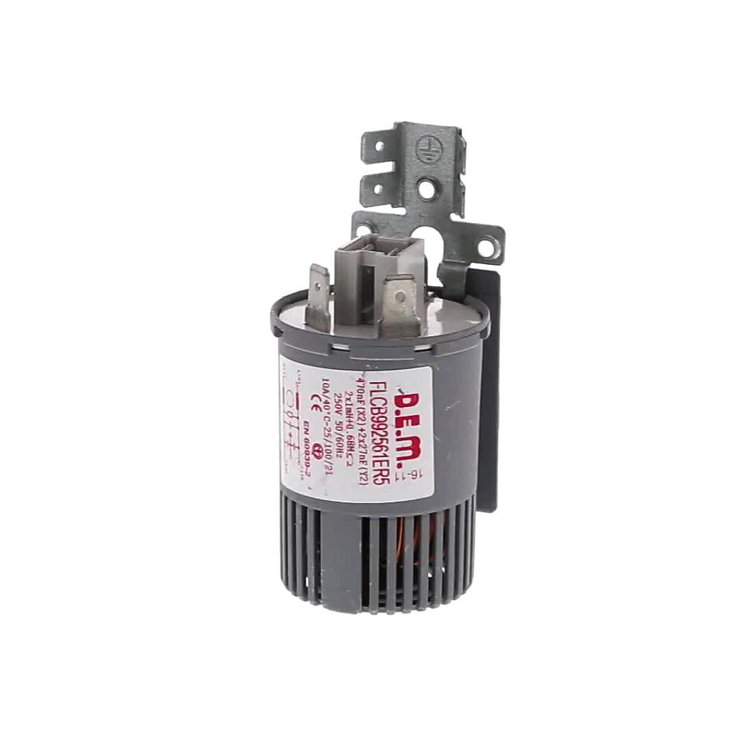 CONDO Lave-Linge ANTIPARASITE EN133200 EN60939-2