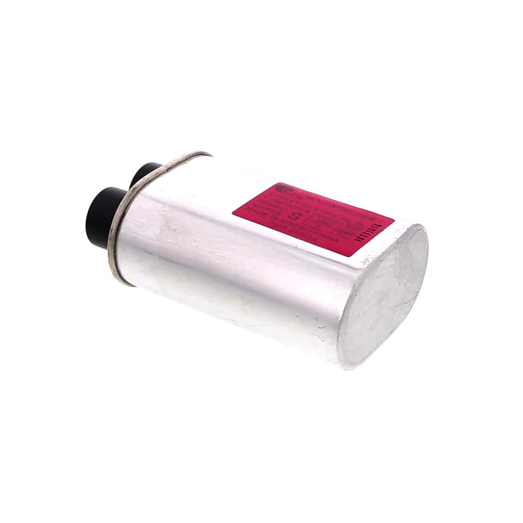 CONDO MICRO ONDE 1 UF 2100V - 2