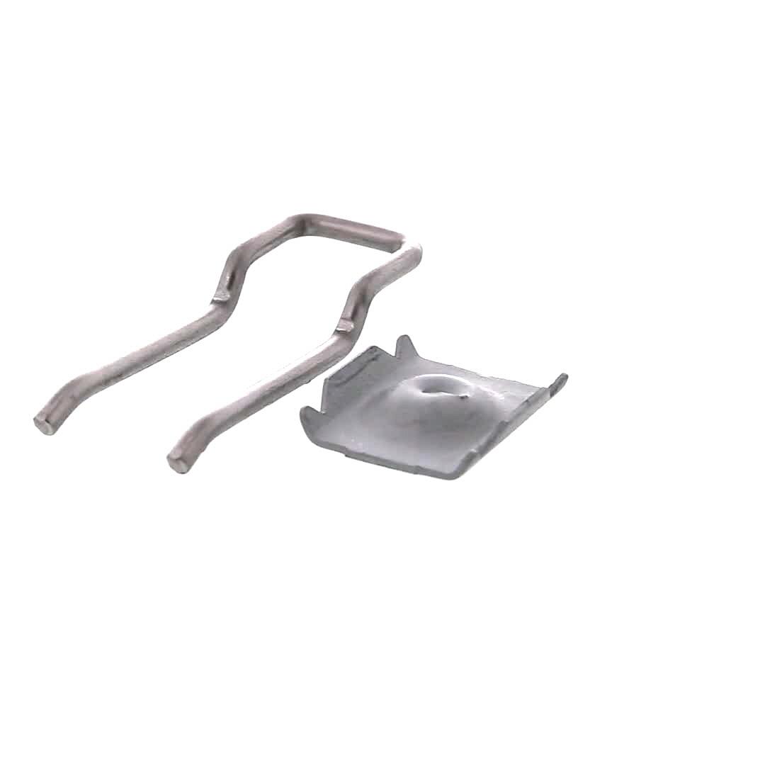 CROCHET Lave-Vaisselle Porte CUVE + SUPPORT - 2