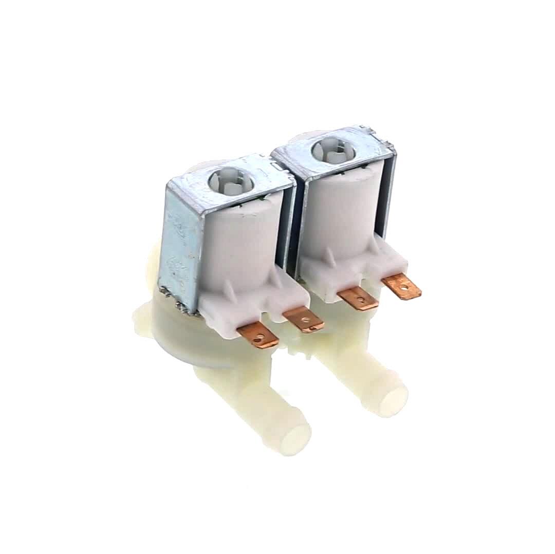 ELECTROVANNE LAVE-LINGE 2V * - 2