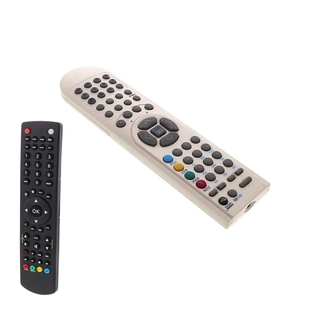 TELECOMMANDE TV RC1900 - 2