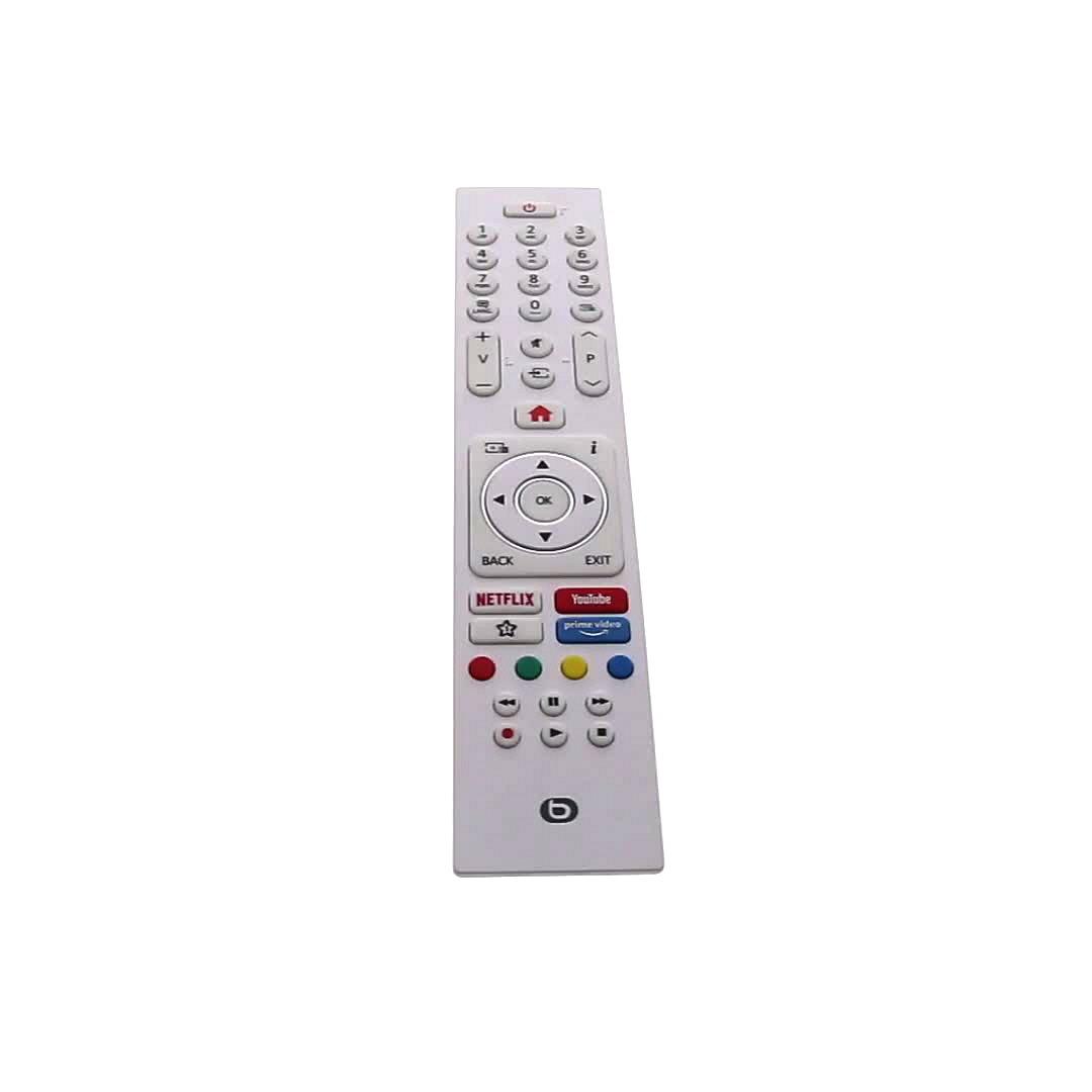 TELECOMMANDE TV RC43135P BLANCHE