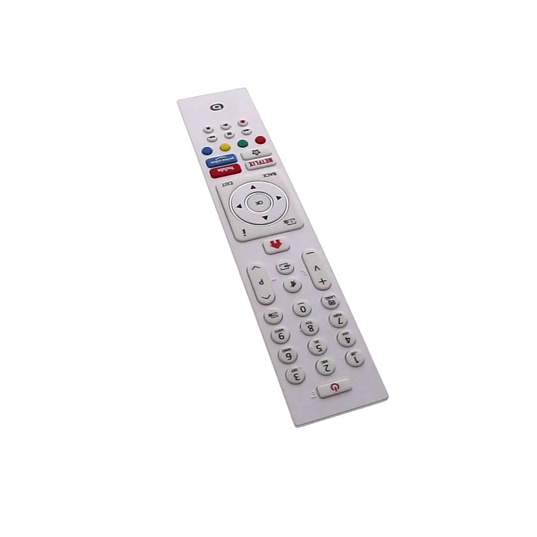 TELECOMMANDE TV RC43135P BLANCHE - 2