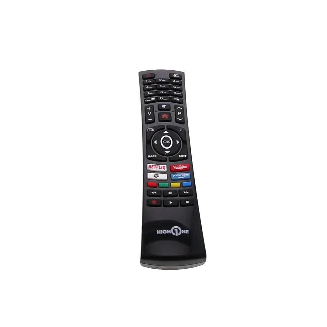 TELECOMMANDE TV RC4390P Froid 4390P
