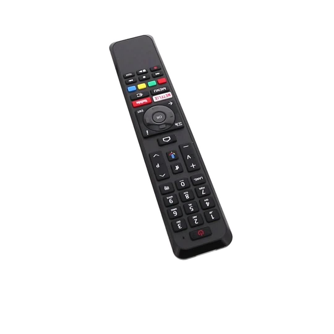 TELECOMMANDE TV RC43160 BT NOIRE AVEC MICRO - 2
