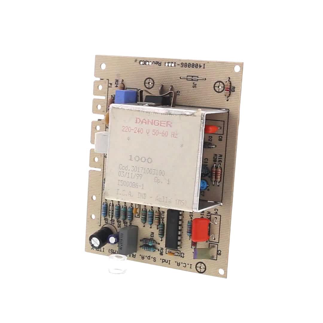 MODULE LAVE-LINGE 453010300 1100T - 1