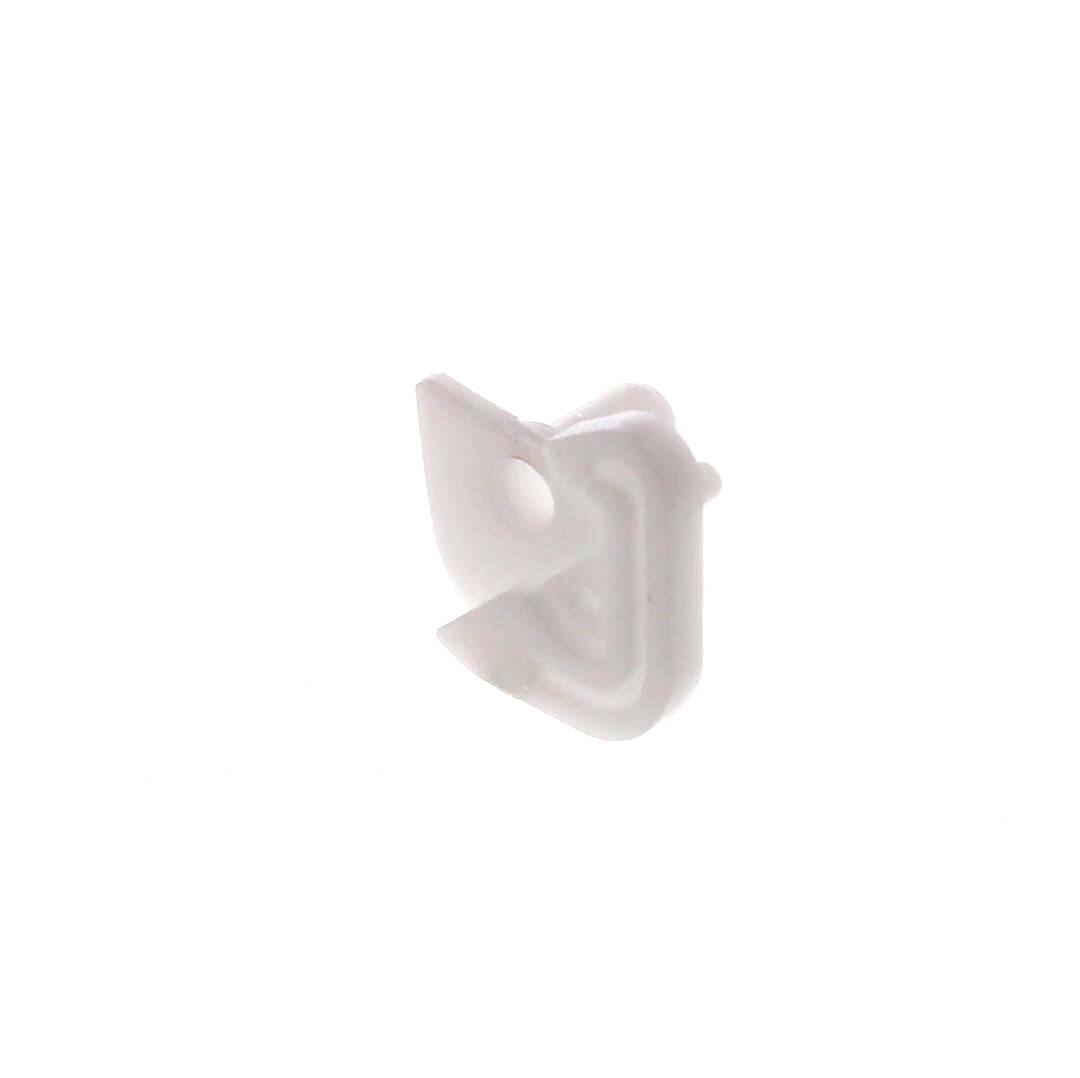 DOUILLE FROID PORTE DROIT GRISE (remplacée en blanche) - 2