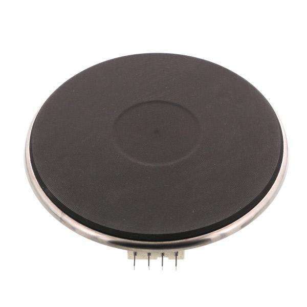 PLAQUE Plaque Electrique 145mm 1000w 4mm COSSES EGO 13.14413.002 19.14413.022