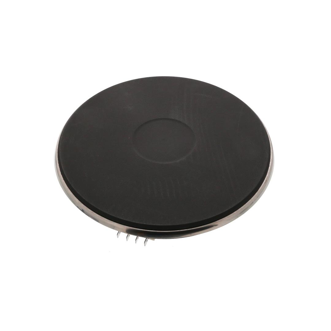 PLAQUE Plaque Electrique 180mm 1500w 4mm EGO 13.18413.002 19.18413.022