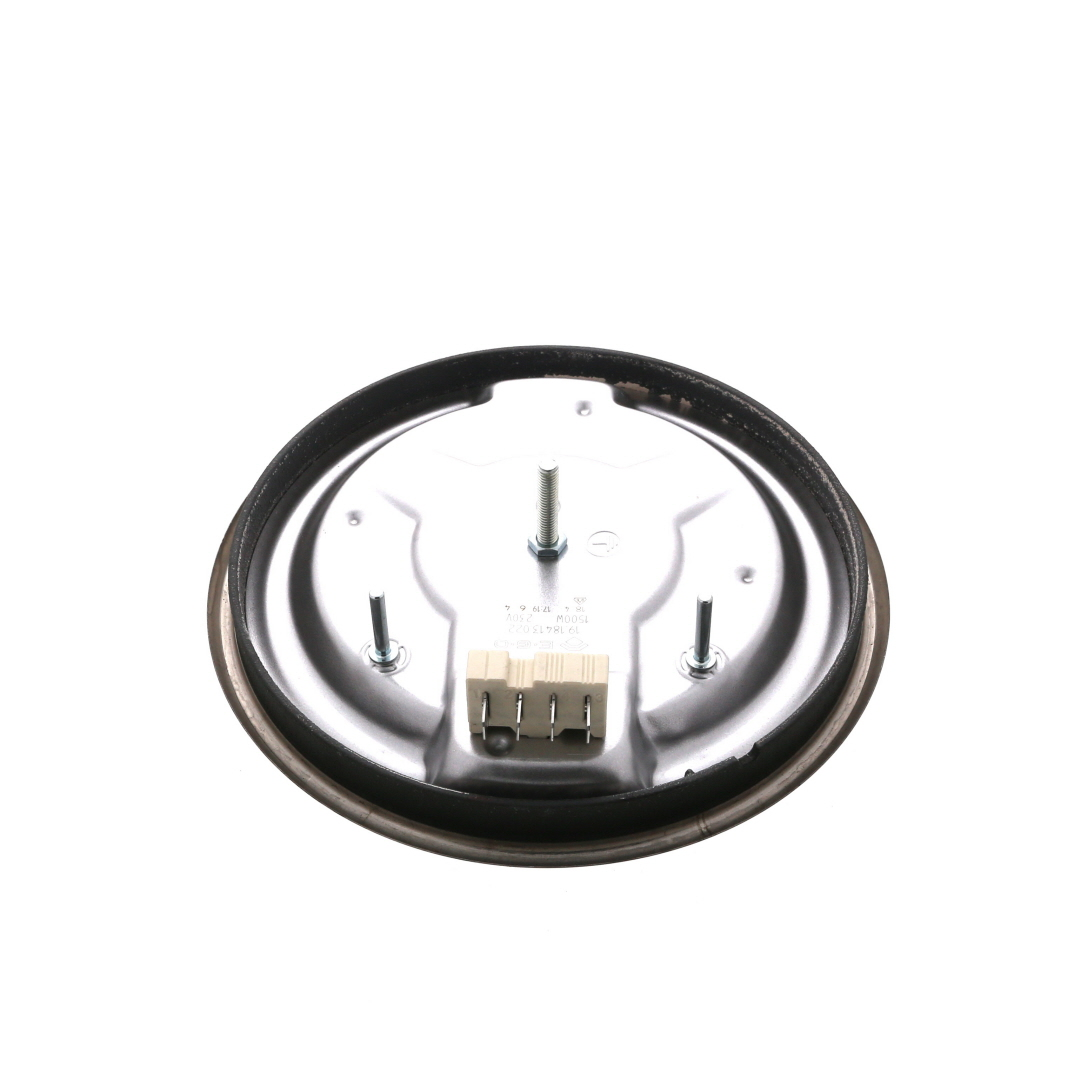 PLAQUE PLAQUE ELECTRIQUE 180mm 1500w 4mm EGO 13.18413.002 19.18413.022 - 2