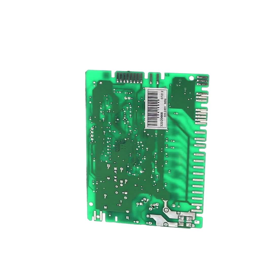 PLATINE Lave-Vaisselle ELECTRONIQUE C41 - 2