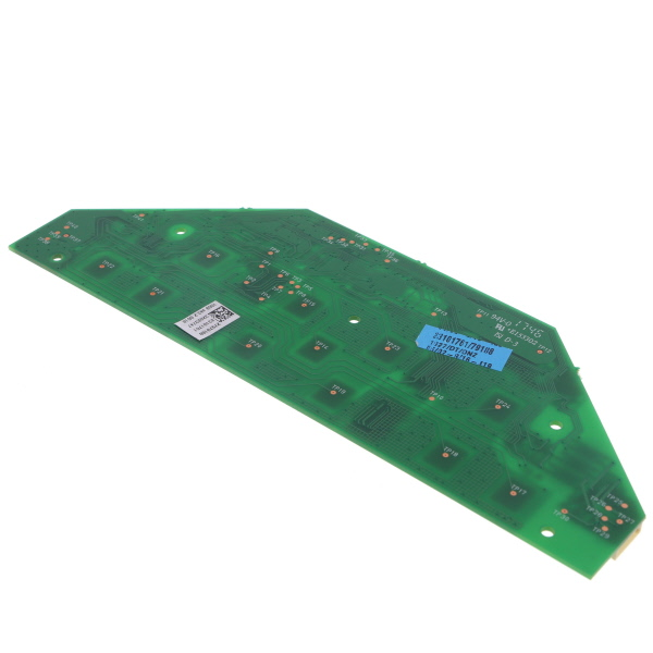 PLATINE PLAQUE COMMANDE 4H 23065955 - 2