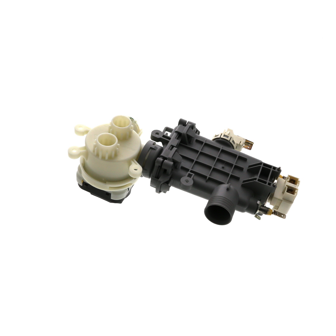 RESISTANCE LAVE-VAISSELLE + SUPPORT+THERMOSTAT - 2