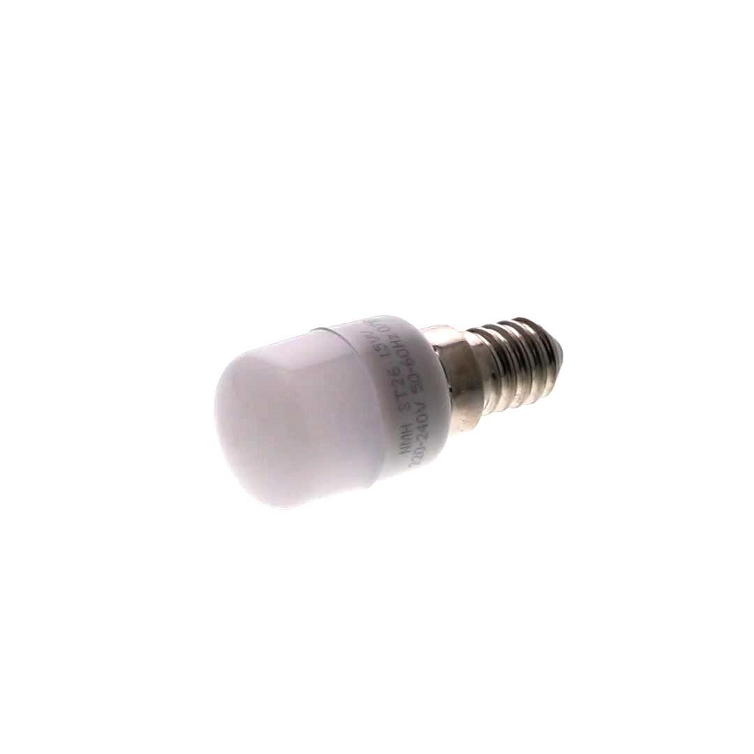 AMPOULE Froid LED 1.5W E14 NMH ST26