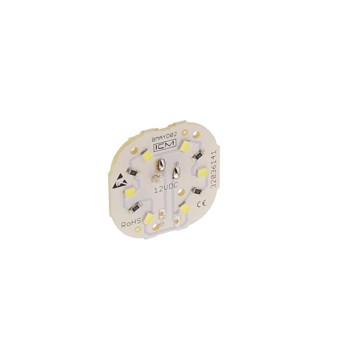 PLATINE LAVE-VAISSELLE ECLAIRAGE LED