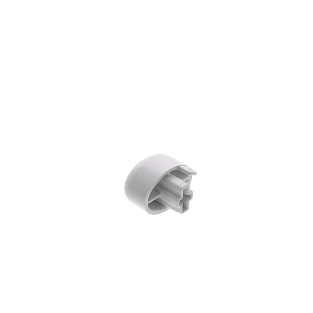 BOUTON Lave-Vaisselle Interrupteur Blanc