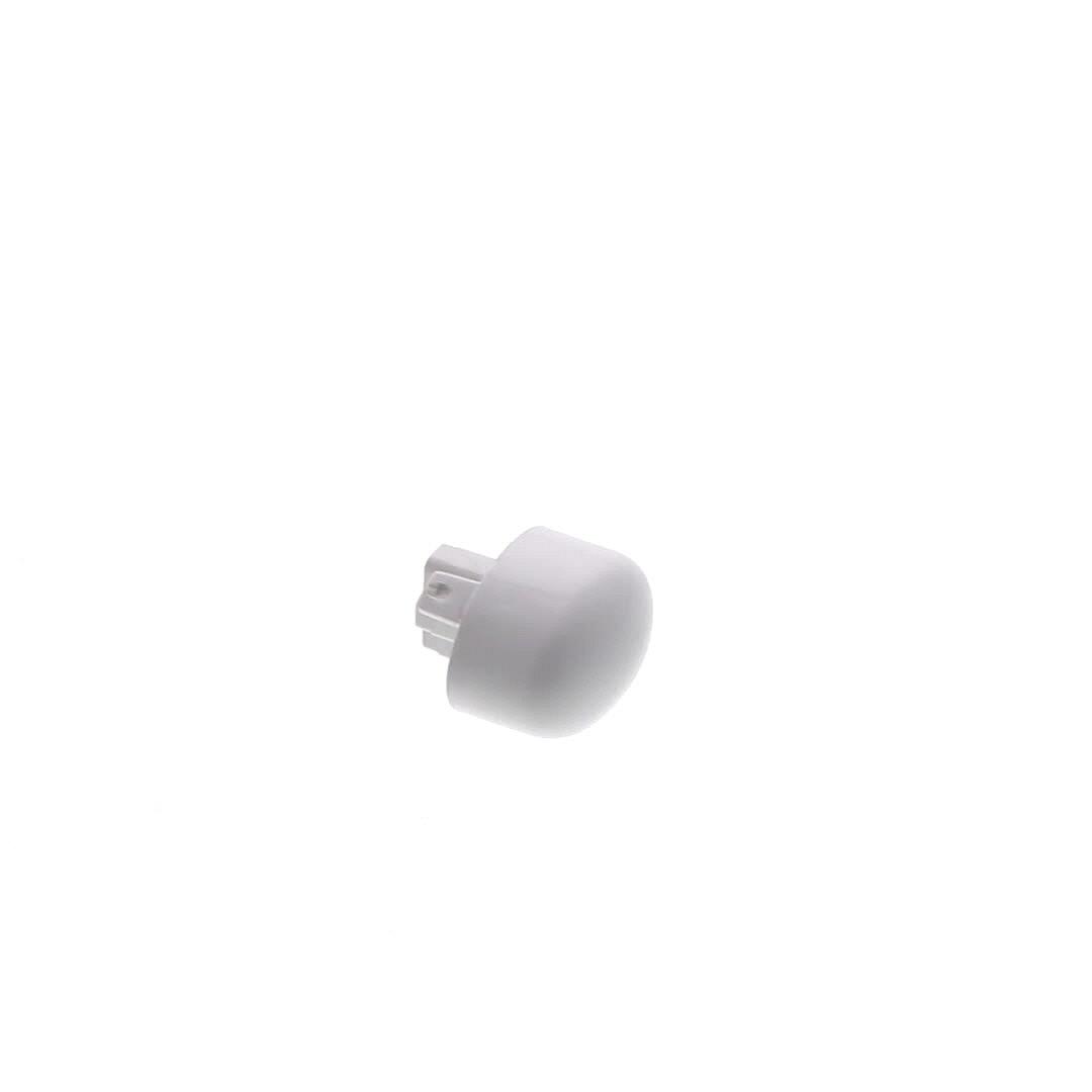 BOUTON Lave-Vaisselle Interrupteur Blanc - 2