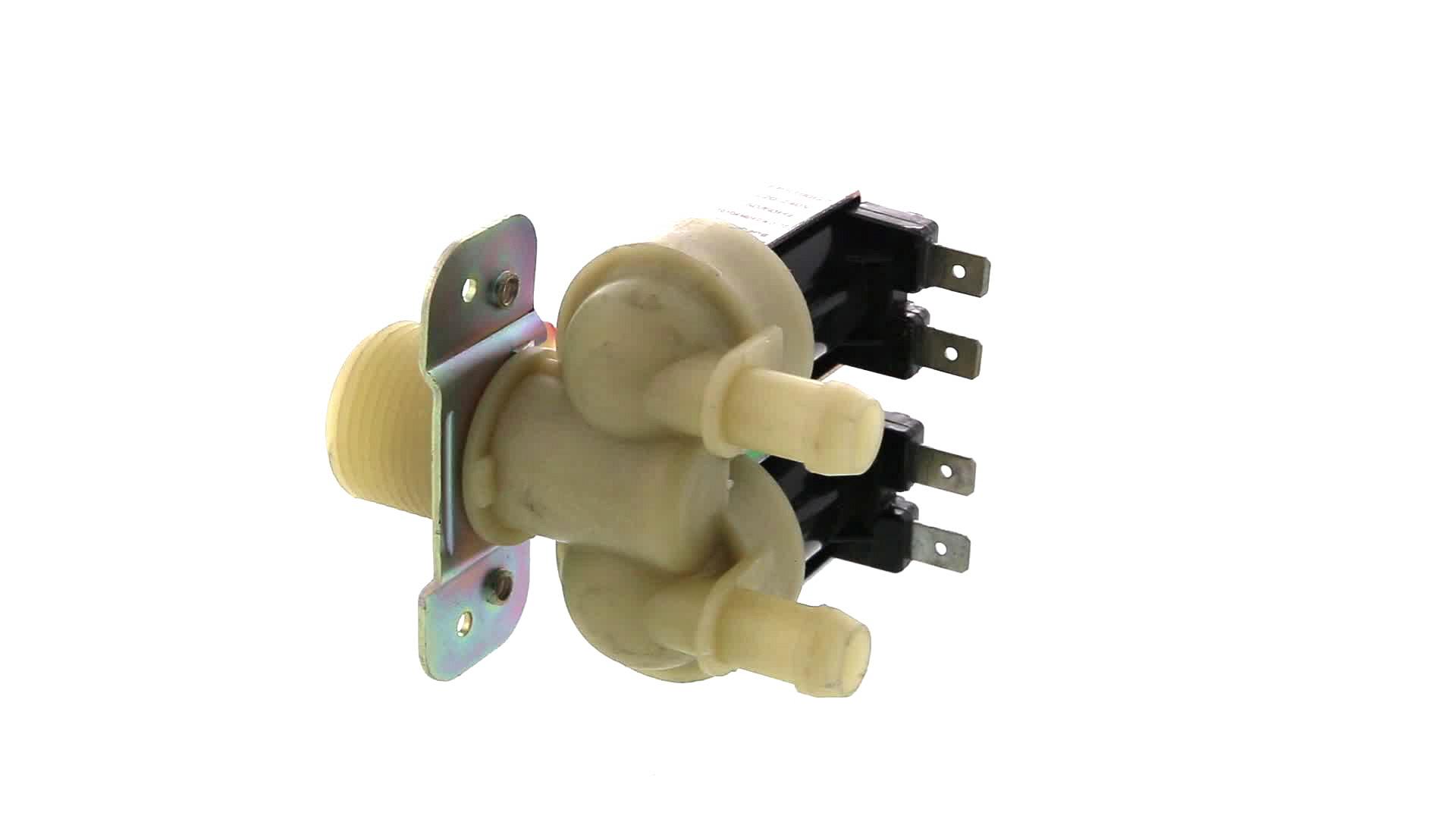 Electrovanne Lave-Linge 2 VOIES FPS180G