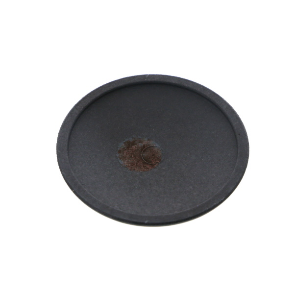 CHAPEAU Plaque 50mm - 2