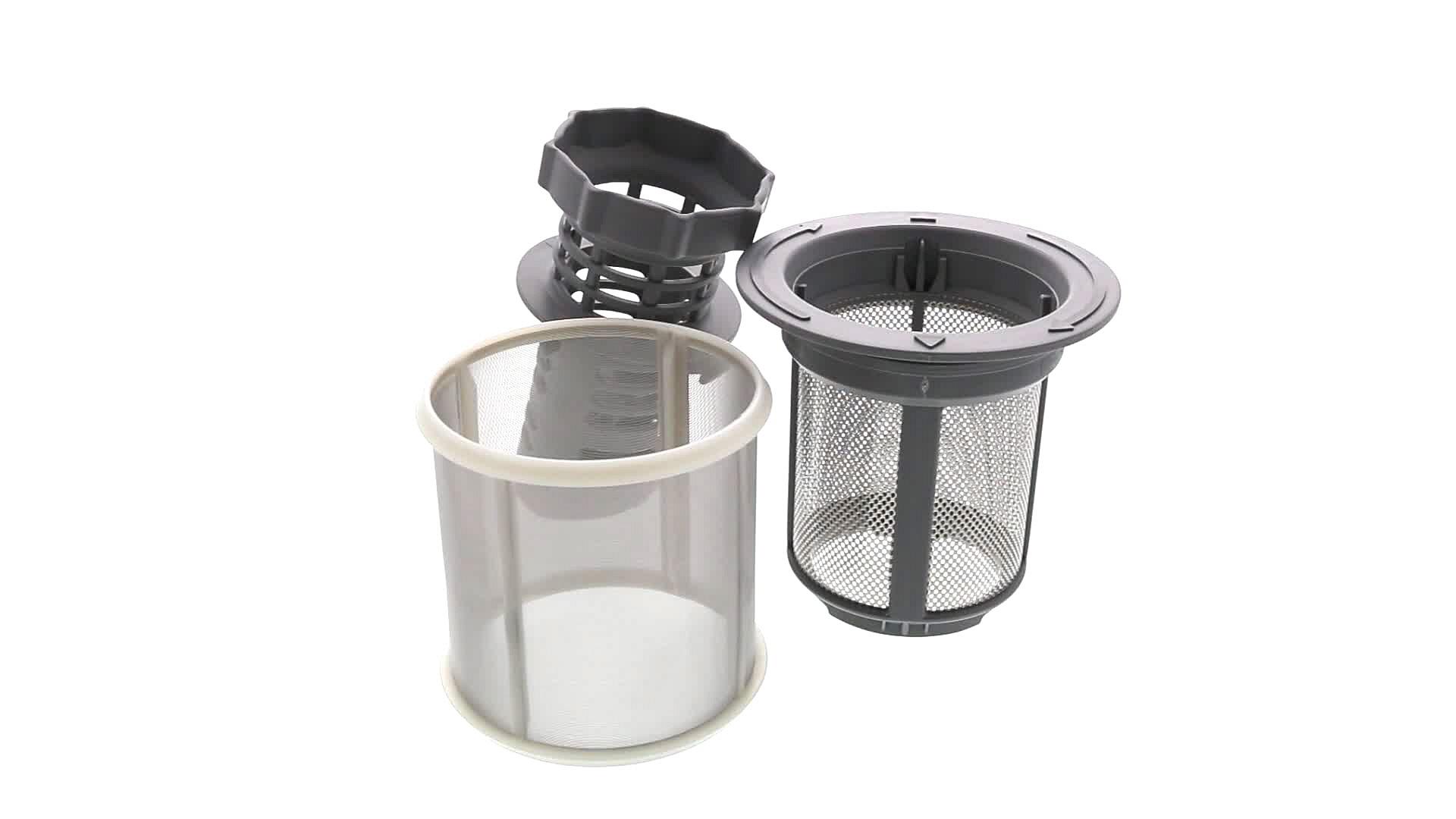 FILTRE Lave-Vaisselle FOND DE CUVE ORIGINE
