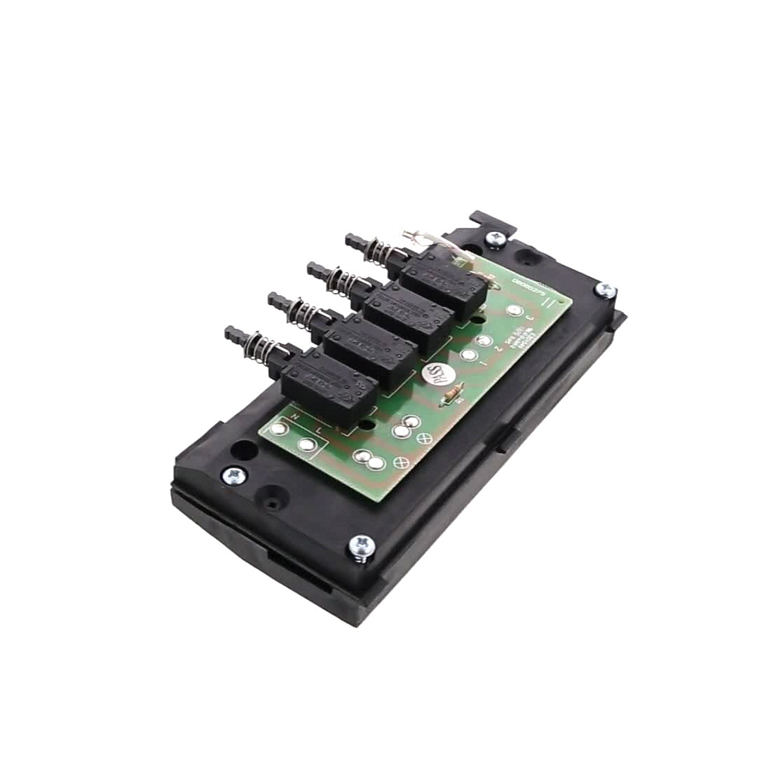 Interrupteur Hotte ENS CLAVIER 08080275 SVA701 - 2