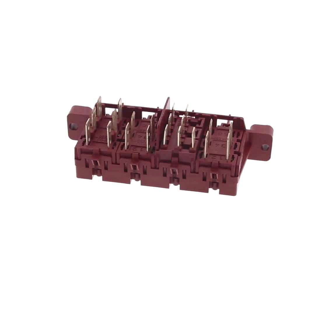 Interrupteur Lave-Linge 4 TOUCHES - 2
