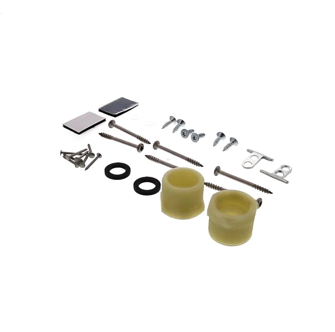 KIT Lave-Vaisselle MONTAGE FACADE - 2