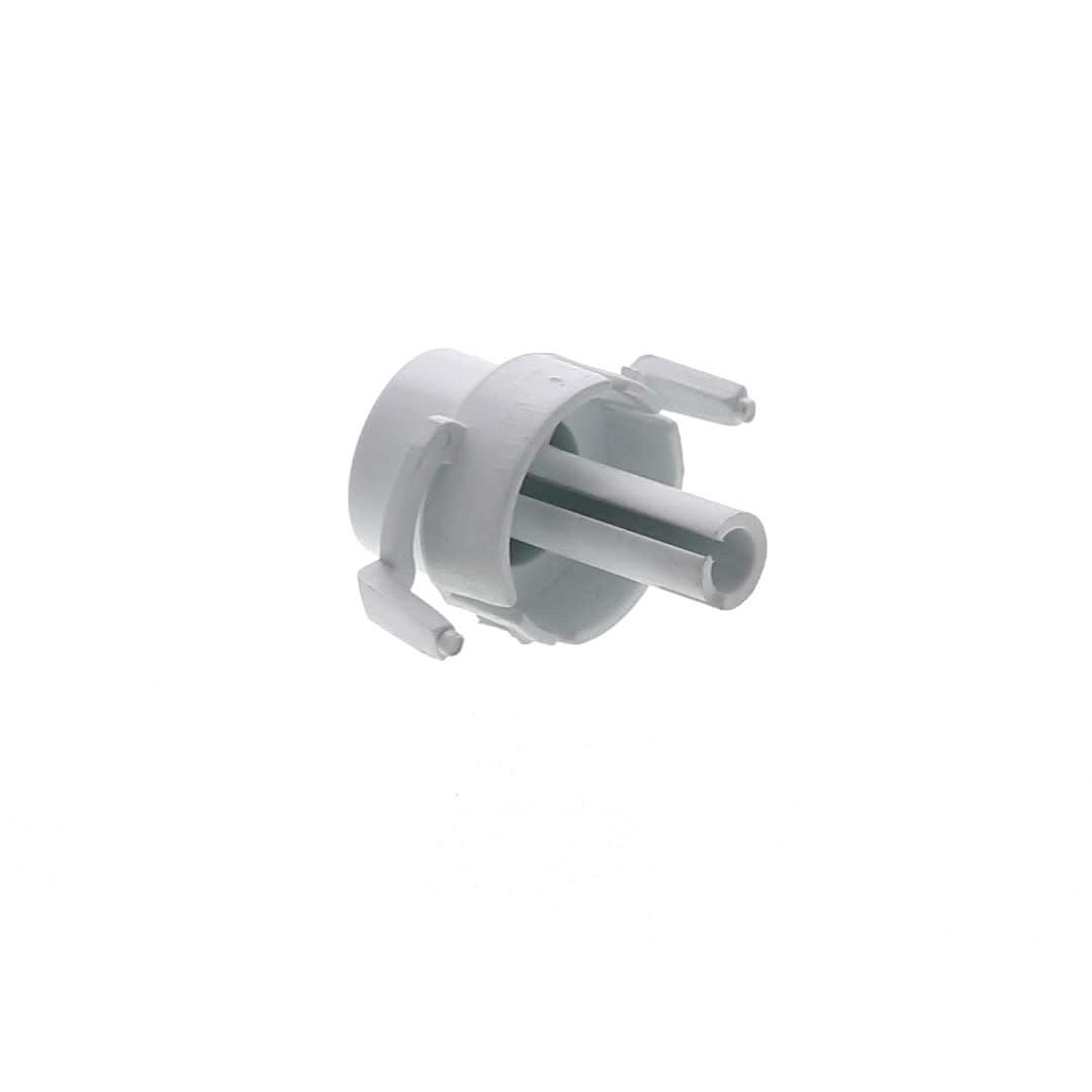 BOUTON Lave-Vaisselle Interrupteur M/A Blanc LANTRA