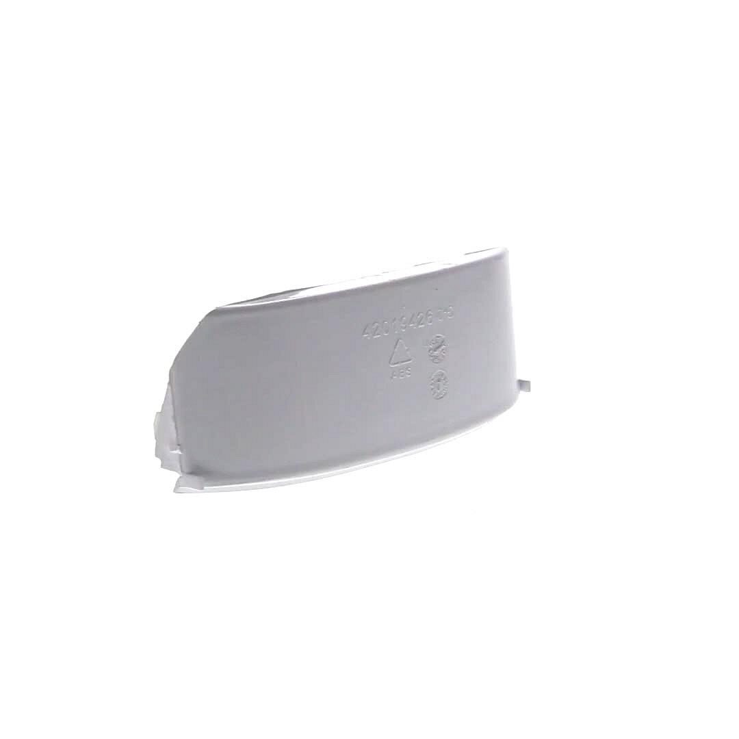 CACHE Lave-Vaisselle OUVERTURE PORTE Blanc