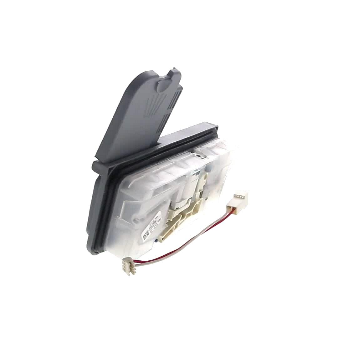 BOITE Lave-Vaisselle LESSIVE (CONNECTEUR FASTON EV) - 2