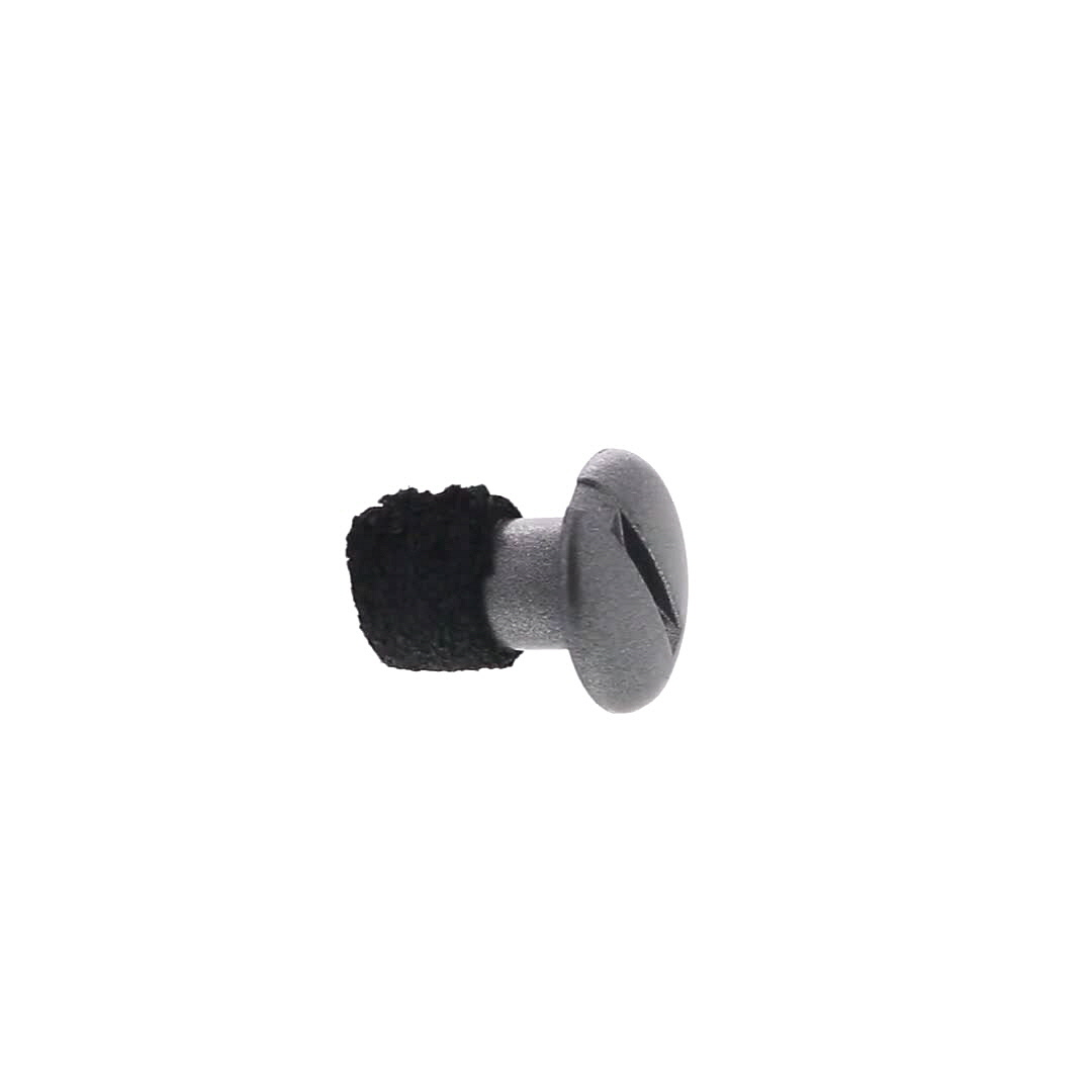 MANETTE FROID THERMOSTAT GRISE ANTHACITE - 2