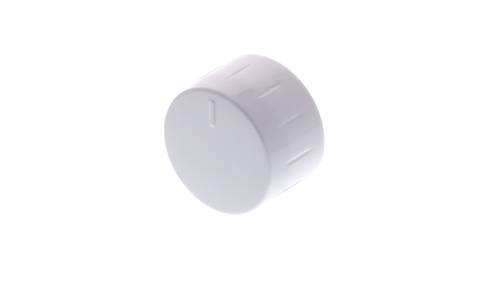 MANETTE CuisiniÈre Blanc OMEGA 37*33 12h 6mm 11mm - 2