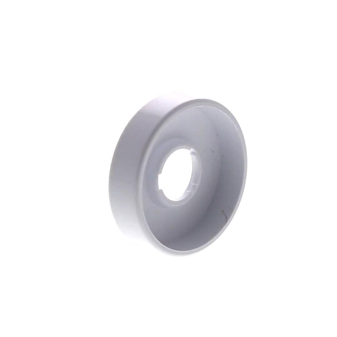 DISQUE CUISINIÈRE MANETTE BLANC EPAISSEUR=10.5mm - 2