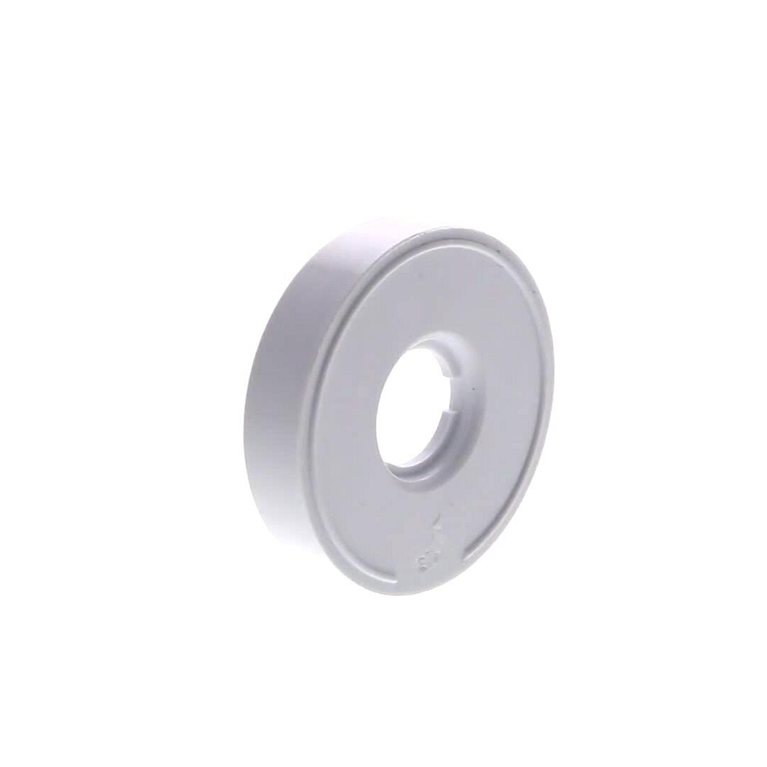 DISQUE CUISINIÈRE MANETTE BLANC EPAISSEUR=10.5mm