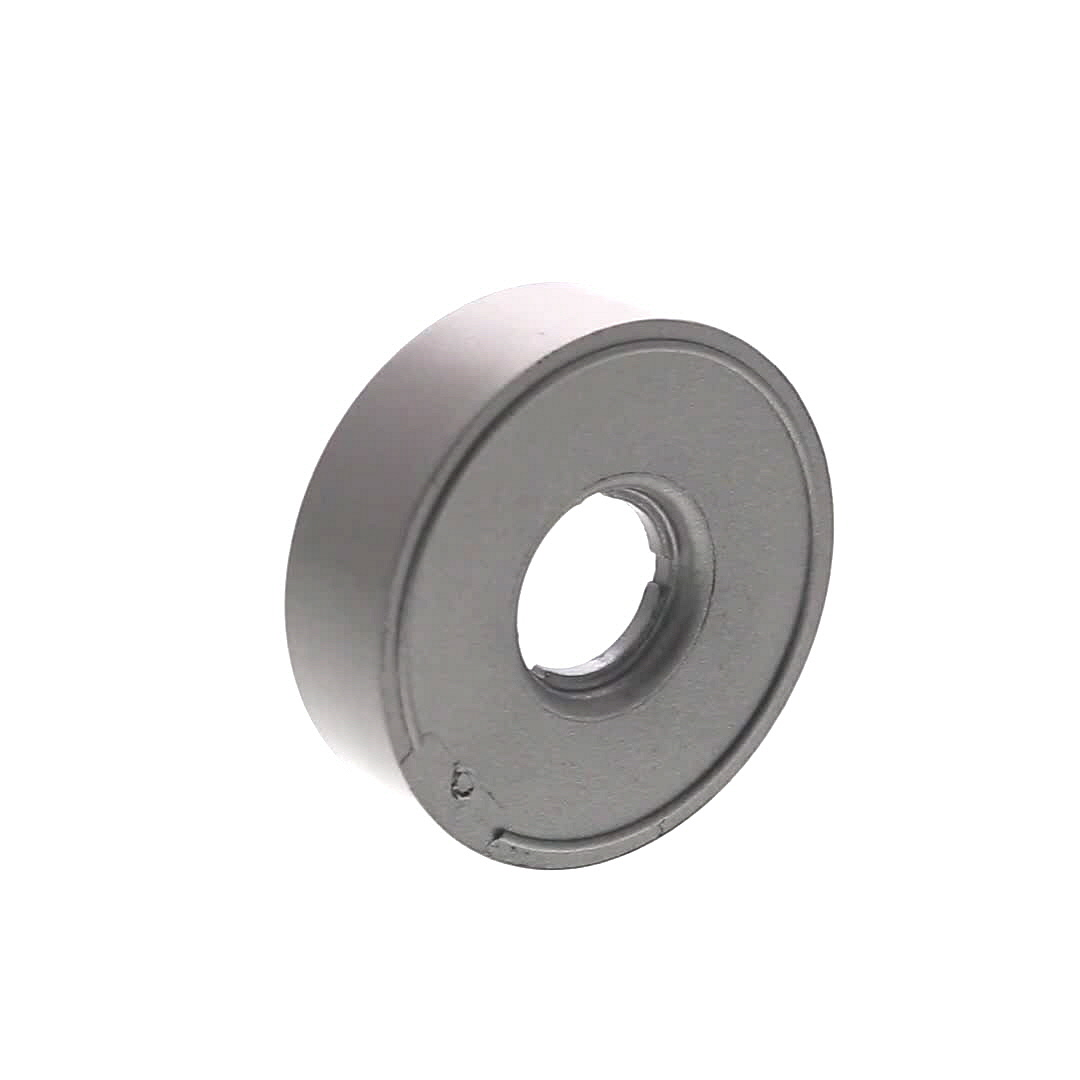 DISQUE FOUR MANETTE GRISE INOX OMEGA