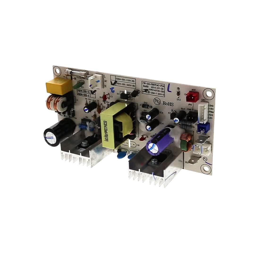 PLATINE CAVE à VIN PUISSANCE DQ04-001-D DQ04-001-220V-RD