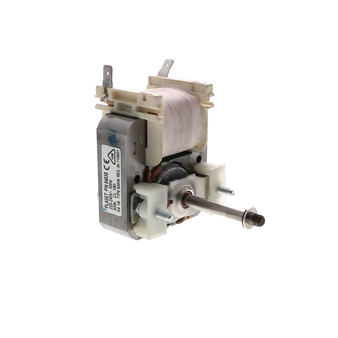 MOTEUR Micro onde VENTILATEUR C/T 30W 64838 NR119601 AXE LG 46MM