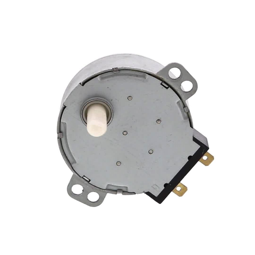 MOTEUR MICRO ONDE PLATEAU SM-2301 4W - 2