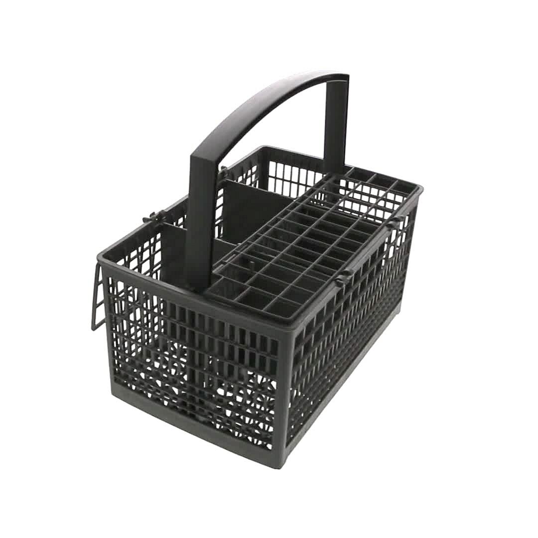 PANIER Lave-Vaisselle COUVERTS GRIS - 2