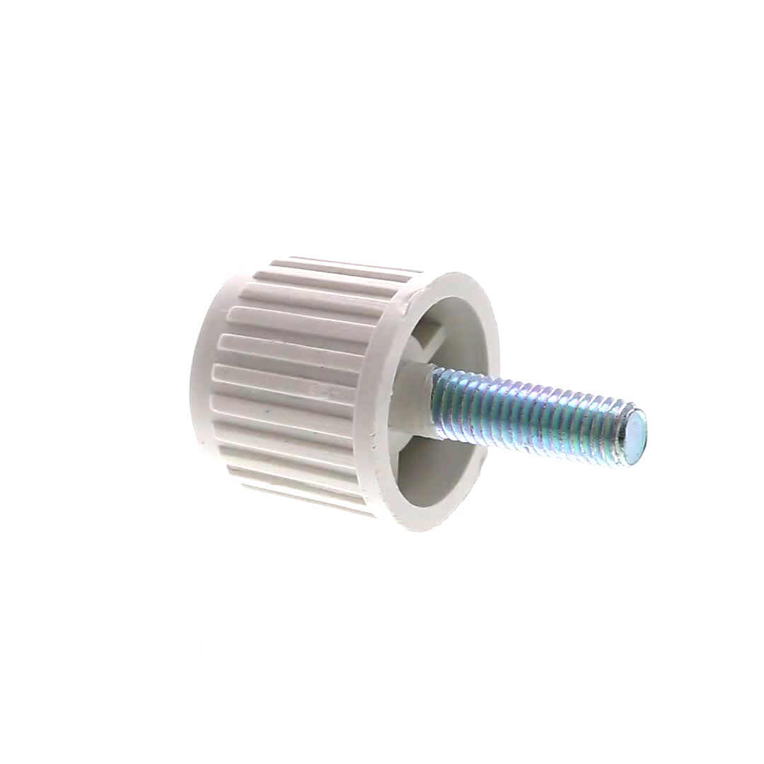 PIED Froid GAUCHE REGLABLE 50MM D30MM