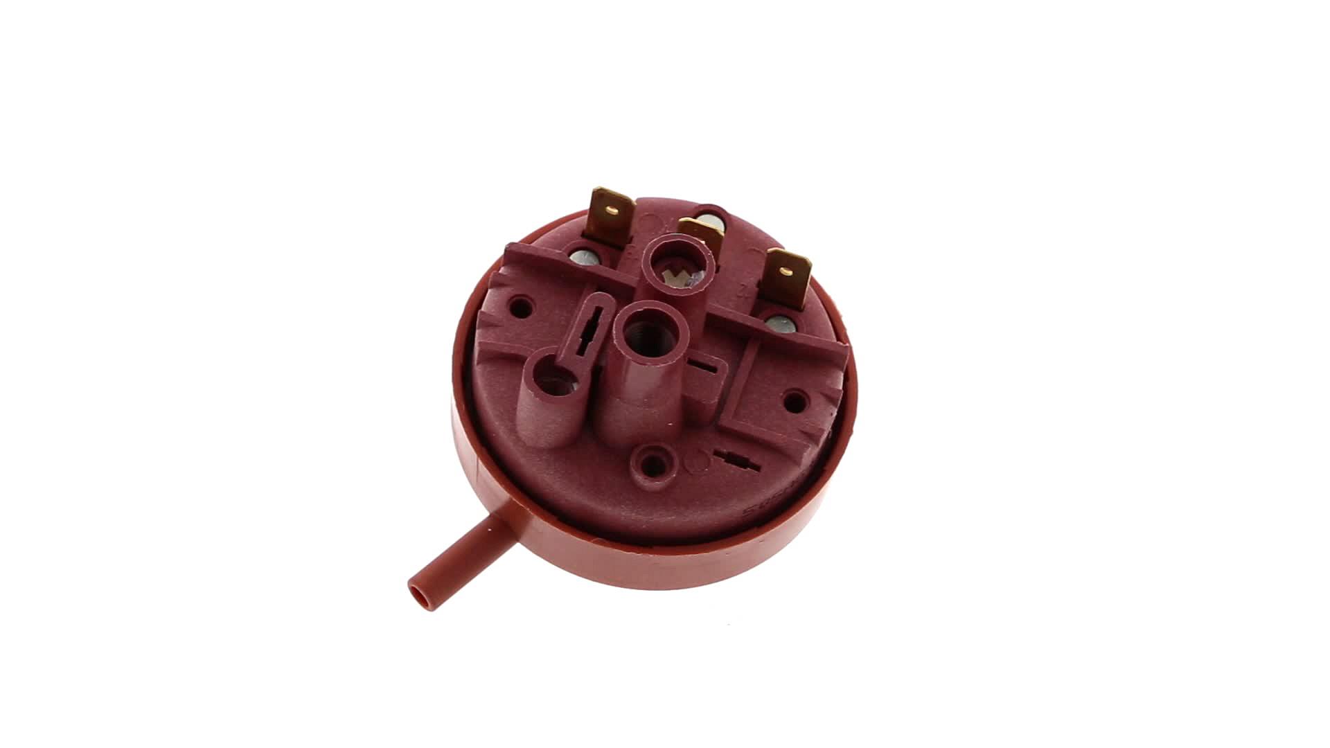 PRESSOSTAT Lave-Vaisselle 123/98 SECURITE