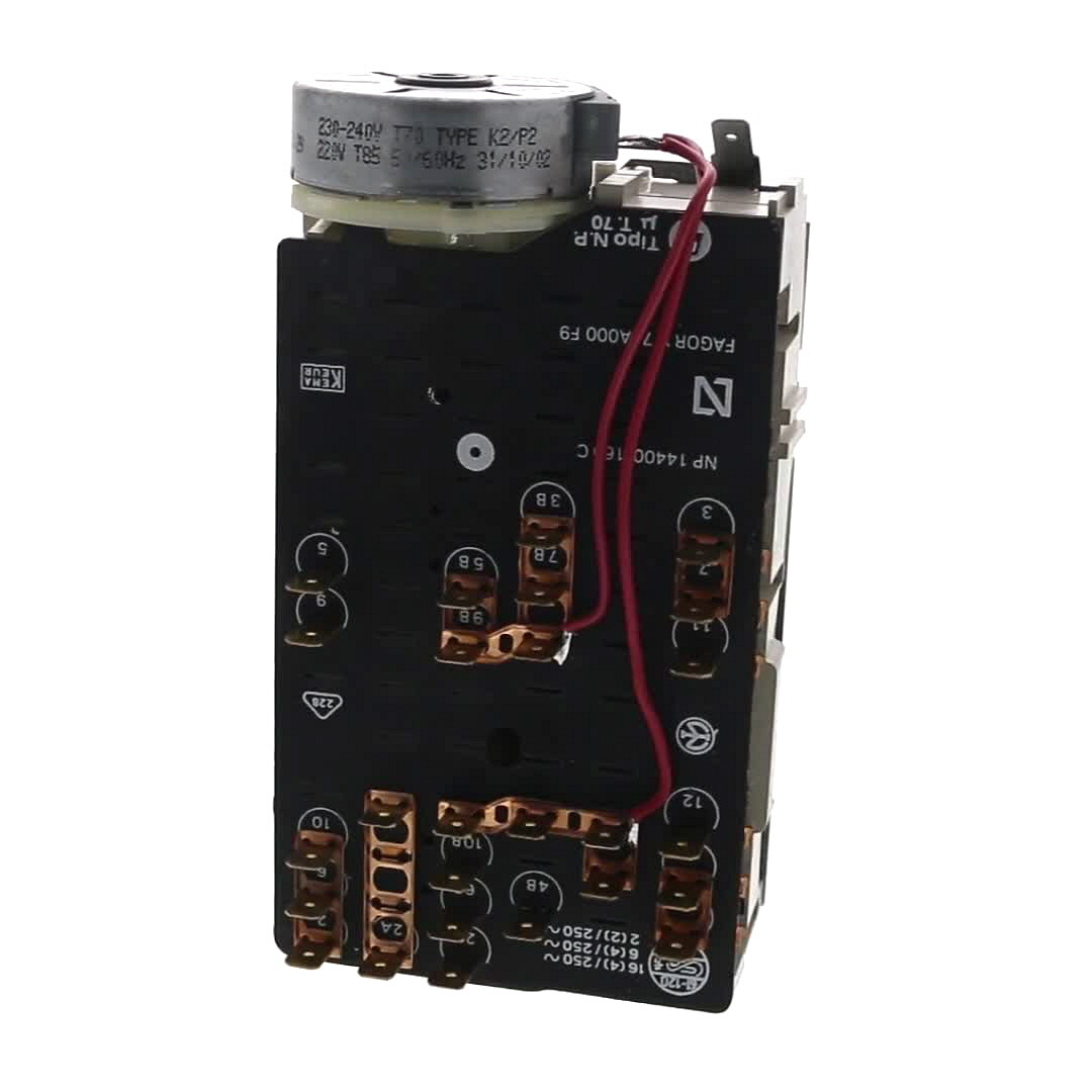 Programmateur Lave-Vaisselle COPRECI NP14400/169C - 2